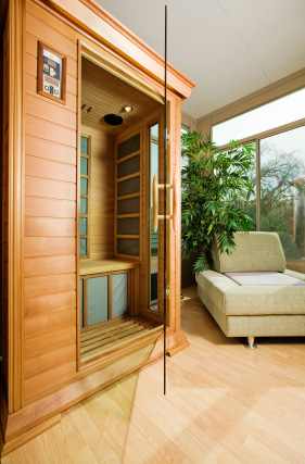Infrared Sauna Vancouver