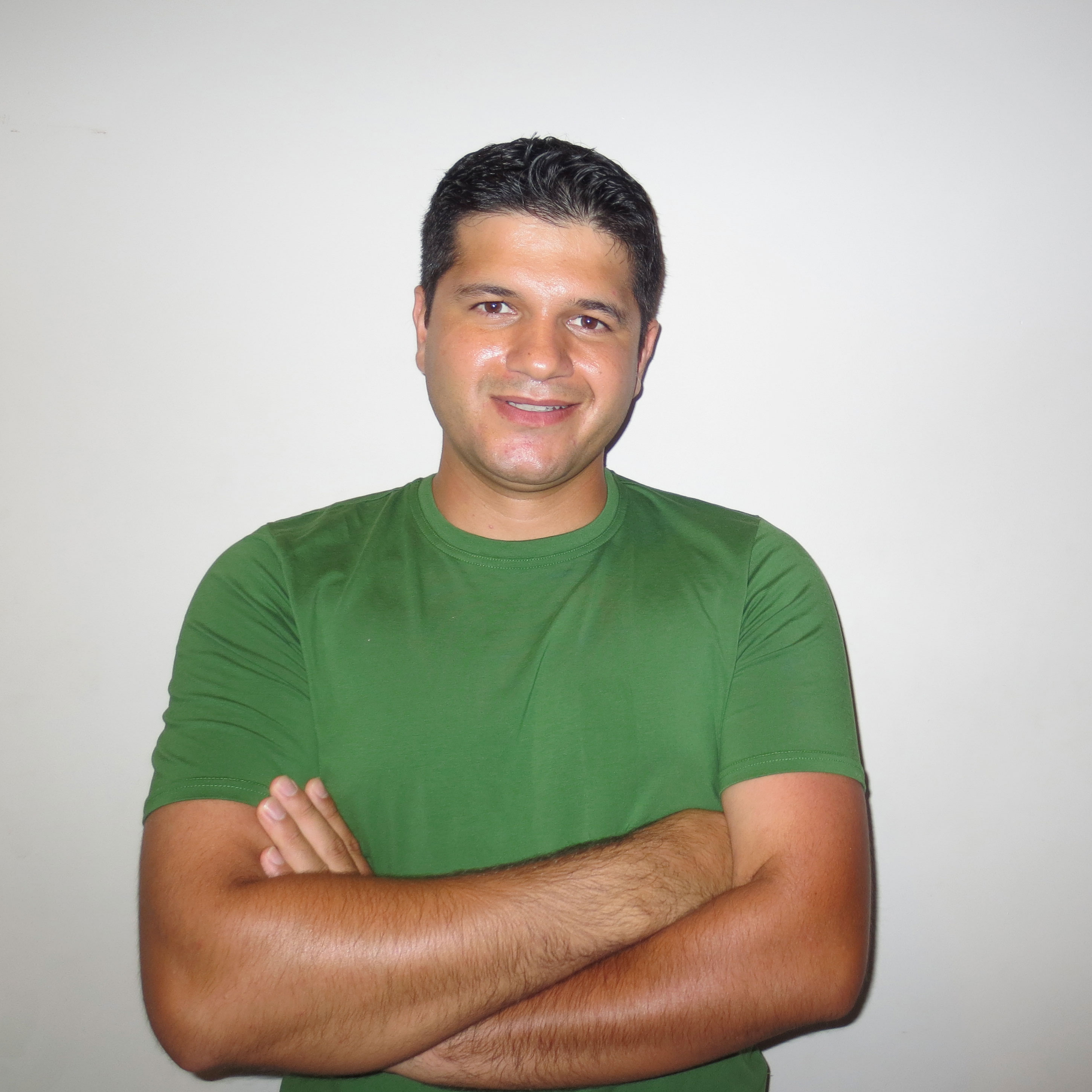 Rob Ghorbani - Registered Massage Therapist