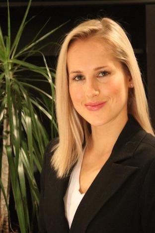 Megan Bruneau, M.A. RCC