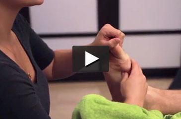 vancouver reflexology video