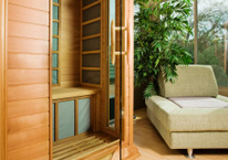 Vancouver Infrared Sauna
