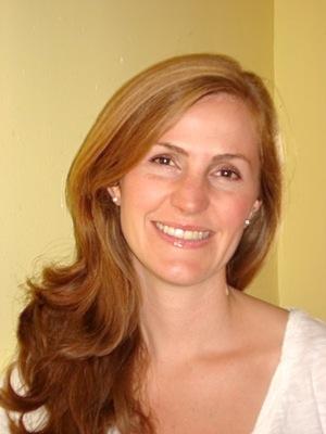 Marcia Moncur