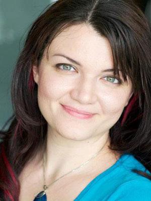 Melina Cassidy, Vancouver bodyworker
