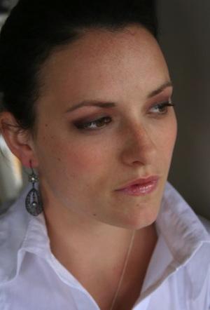 Shannon Abbott, Certified Holistic Massage